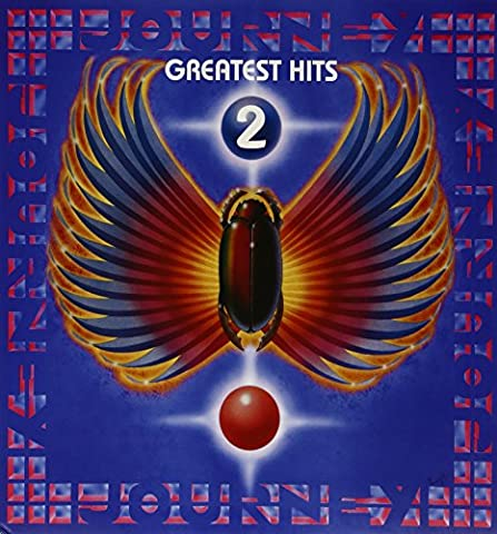 Greatest Hits Vol.2 [Vinyl LP]