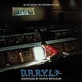 D.A.R.Y.L. Soundtrack