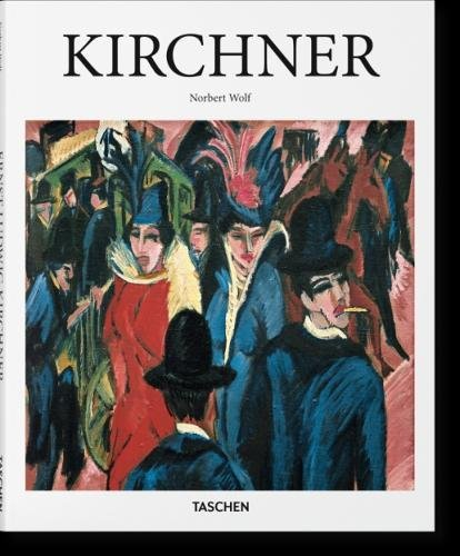 Kirchner (Basic Art)