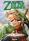 Legend of Zelda - Twilight Princess, tome 7 par Nintendo