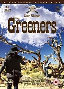 The Greeners [DVD]