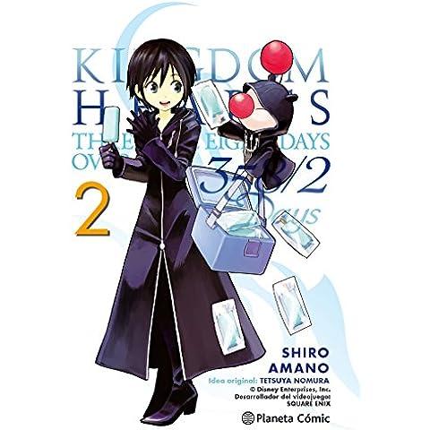Kingdom Hearts. 358/2 Days 2