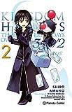 Libros PDF Kingdom Hearts 358 2 days nº 02 05 (PDF y EPUB) Descargar Libros Gratis