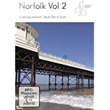 Norfolk Vol.2 - North East And South - A Moving Postcard [DVD]