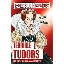 Horrible Histories: Terrible Tudors