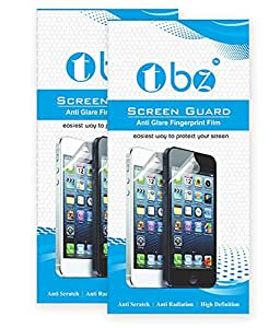 TBZ Screen Guard for Karbonn Machone