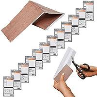 Steroplast STEROFLEX 6cm Schnitt Erste Hilfe zu Form Stretch-Pflaster Streifen, 12Stück preisvergleich bei billige-tabletten.eu