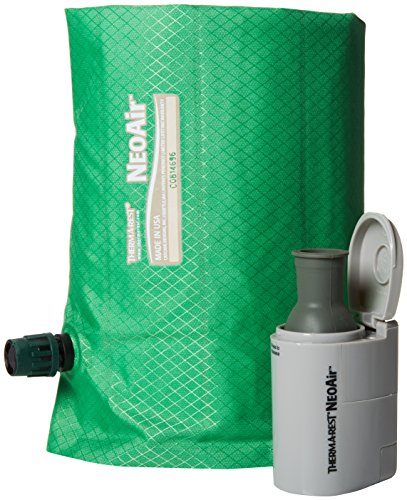 Therm-a-Rest NeoAir All Season Medium - Isomatte