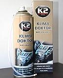K2 Pro Klima Doktor Klimaanlage von Schaumstoff Auto beseitigen