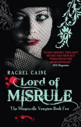 Lord of Misrule (The Morganville Vampires Book 5)