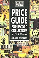 """Music Master"" Record Collector's Price Guide Paperback"