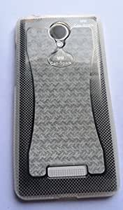 Back Cover For Micromax Canvas Spark Back Cover