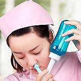 ONCCI 300ml Nasendusche / Allergie / Trockener Nase Nasendusche Nasenspülung Nasenreinigung Nase Spülen