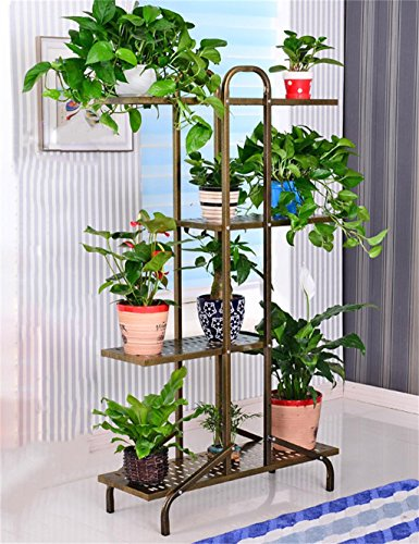 Plante blanc pot for Suspension pour plante interieur