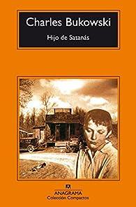 Hijo de Satanás par Charles Bukowski