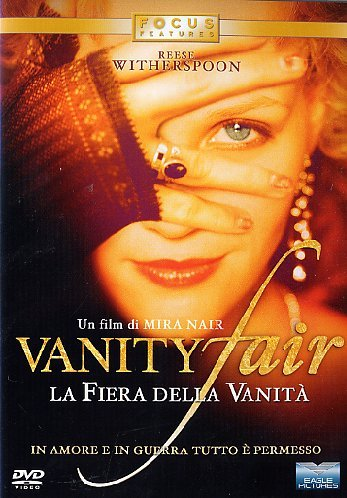 vanity-fair-la-fiera-della-vanita-import-anglais