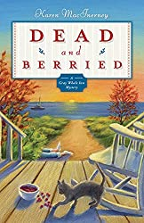 Dead and Berried: A Gray Whale Inn Mystery (The Gray Whale Inn Mysteries)
