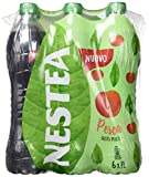 NESTEA, Bevanda Analcolica di TÈ gusto PESCA 1l x 6