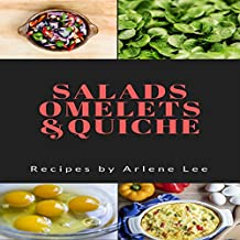 Salads Omelets Quiche Recipes