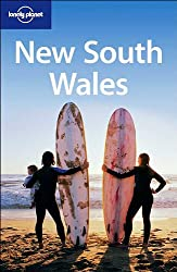 New South Wales (LONELY PLANET NEW SOUTH WALES)