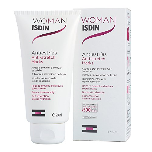 Foto de Woman ISDIN Antiestrías 250 ml