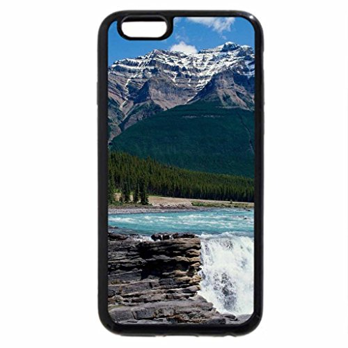 iPhone 6S / iPhone 6 Case (Black) Levelling Fall..