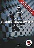Chessbase Eröffnungslexikon 2018 -