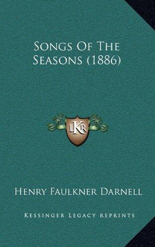 Songs of the Seasons (1886)