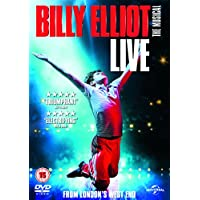 Original Cast Recording - Billy Elliot The Musical