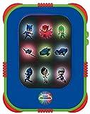 Lisciani Giochi Pj Masks 62430-Pj Mask Mini Tab, 62430