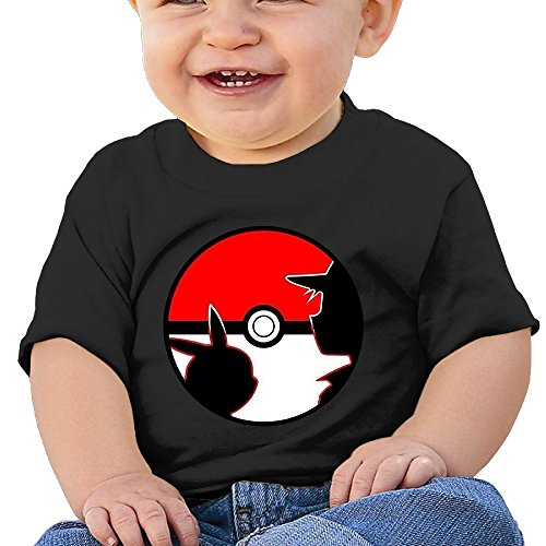 cjunp-baby-kid-s-kleinkind-pokemon-go-t-shirt-alter-2-6-gr-18-monate-schwarz