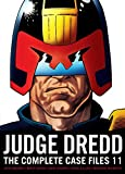 Best Judge Dredd - Judge Dredd: The Complete Case Files 11 Review