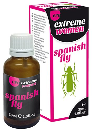 ero by HOT Spanish Fly - Extreme Damen, 30 ml -