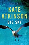 Big Sky (Jackson Brodie Book 5) (English Edition) - Kate Atkinson