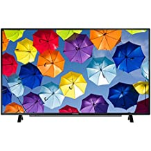 Grundig 32 VLE 5000 BL 81 cm (32 Zoll) LED Fernseher (Full HD, HD Triple Tuner, Smart TV, DTS Studiosound HD, USB Recording) schwarz