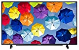 Grundig 40 VLE 5000 BL 102 cm (40 Zoll) Fernseher (Full HD, HD Triple Tuner, Smart TV, DTS Studiosound HD, USB Recording) Schwarz