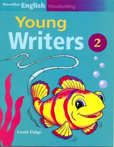 Young Writers 2 (Macmillan English)