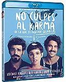 No Culpes Al Karma De Lo Que Te Pasa Por Gilipollas [Blu-ray]
