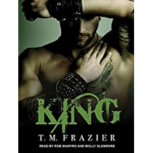 King by T. M. Frazier (2015-09-16)