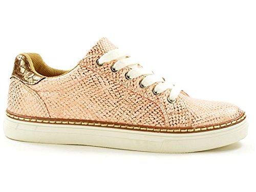 Foster Footwear, Sneaker donna 4-6 Mesi Pink