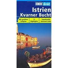 DuMont direkt Istrien - Kvarner Bucht