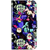 Film? Magisches Madchen Madoka Magica *? Fall? Paca stehen? Witch Muster fur iPhone6