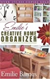 Image de Emilie's Creative Home Organizer (Sandy's Tea Society)
