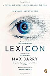 Lexicon: A Novel by Max Barry (2014-04-01)