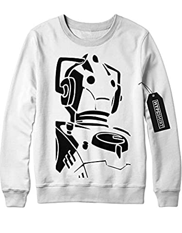 Sweatshirt Doctor Who