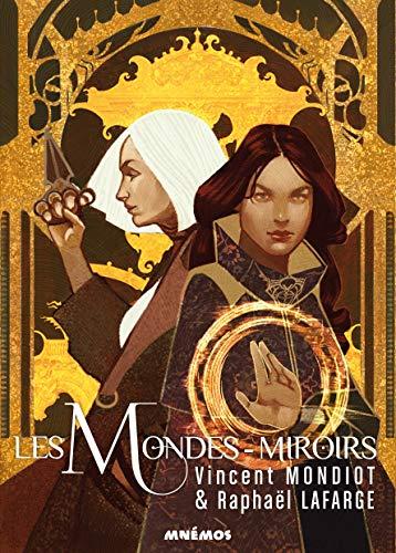 Les mondes miroirs