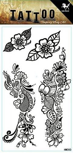 Conception de l'ENO de Spestyle vente chaude taille du tatouage 6.69\