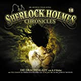 Sherlock Holmes und die Drachenlady by Klaus-Peter Walter front cover