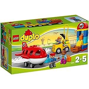 LEGO Duplo 10590 - Aeroporto, Gioco di costruzioni
