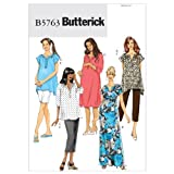 Butterick Patterns b5763 Taille ...